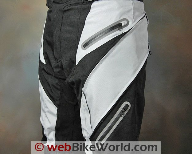 Speed and Strength Hell 'N Back Pants - Pockets