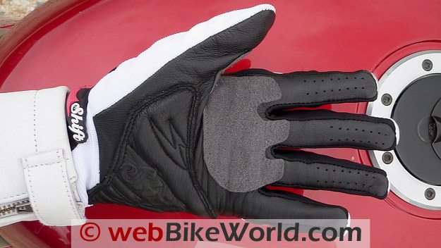 Shift RPM Gloves - Palm