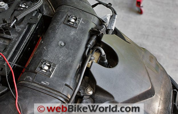 BMW Booster Plug - Step 6