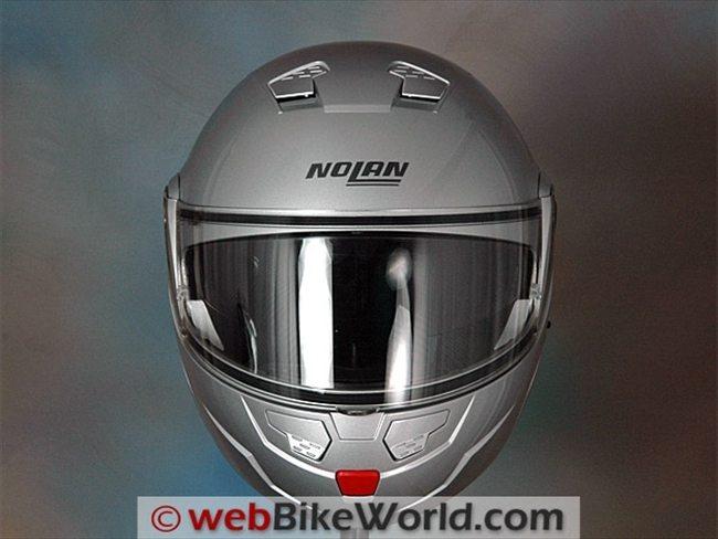 Nolan N90 Review Webbikeworld