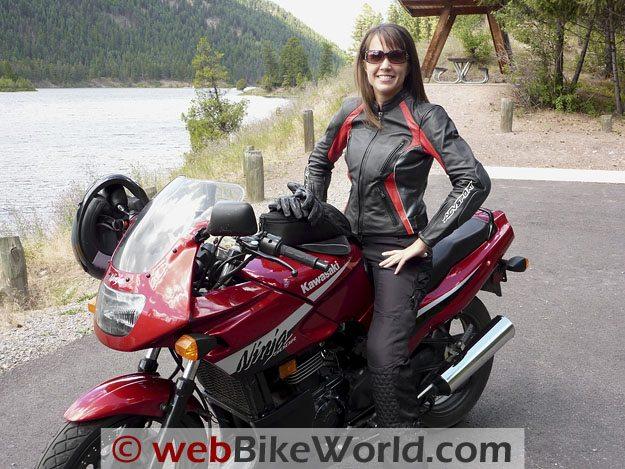 AGV Sport Venus Jacket