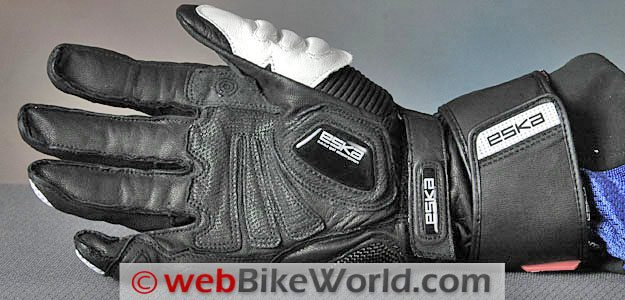 Eska Indianapolis Gloves - Palm
