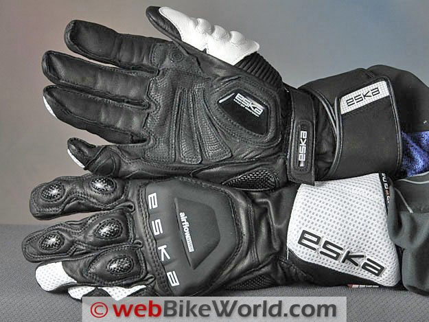 Eska Indianapolis Gloves