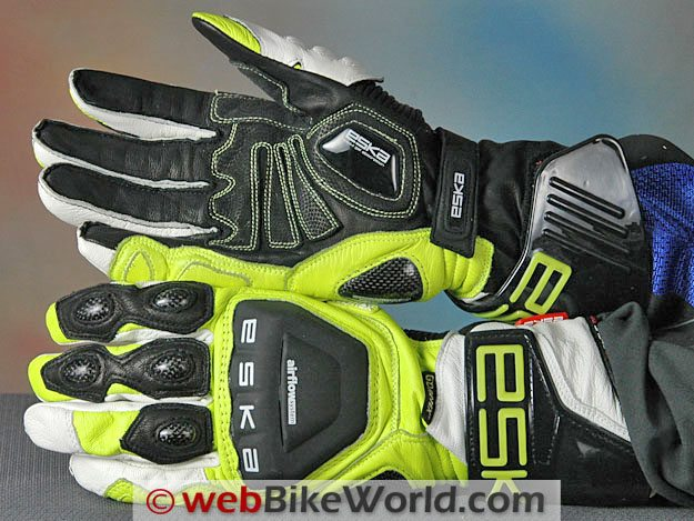 Eska Indianapolis GTX Gloves
