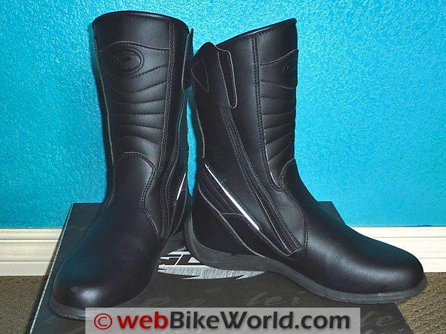 Sidi Jasmine Rain Boots