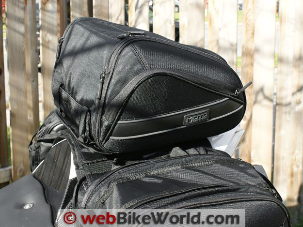 Motocentric Mototrek Sport Tailbag