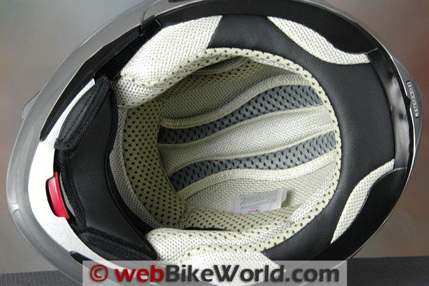 Vega Summit 3.0 Helmet Liner