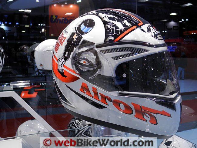 Airoh Helmet Graphics