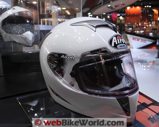 Airoh Helmet