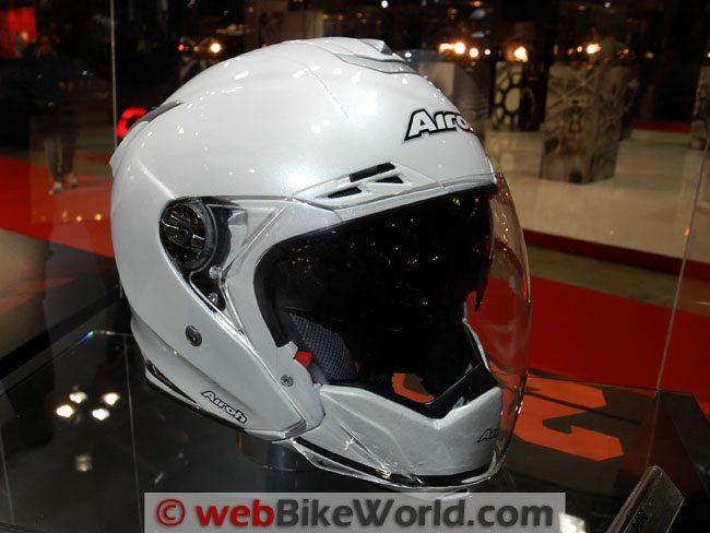 Airoh Modular Helmet