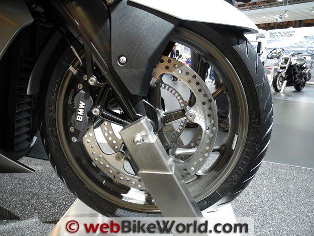 BMW K 1600 GT Front Wheel