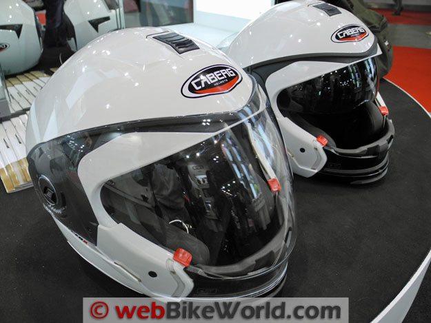 Caberg HyperX Helmets