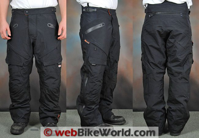 Firstgear Escape Pants 2011