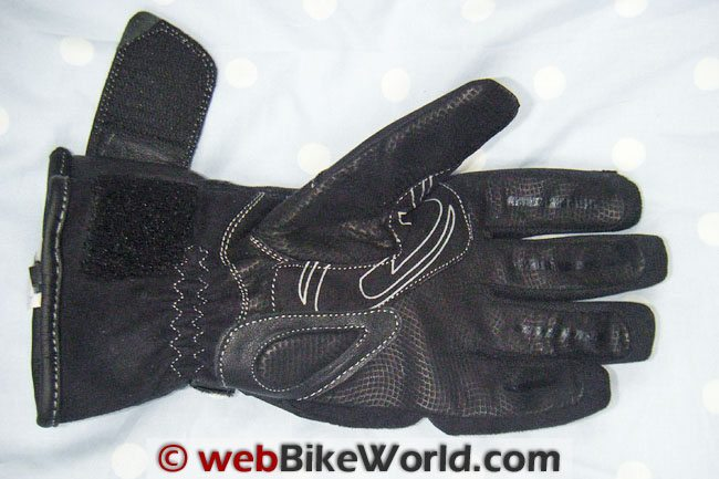 Held Kallisto Gloves - Palm