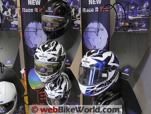 Shark Race-R Pro Helmet