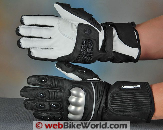 Spartan SL-1 Gloves