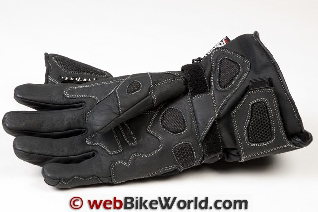 Cortech Scarab Gloves - Palm