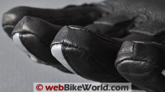Rev'it Alaska GTX Gloves - Fingertips