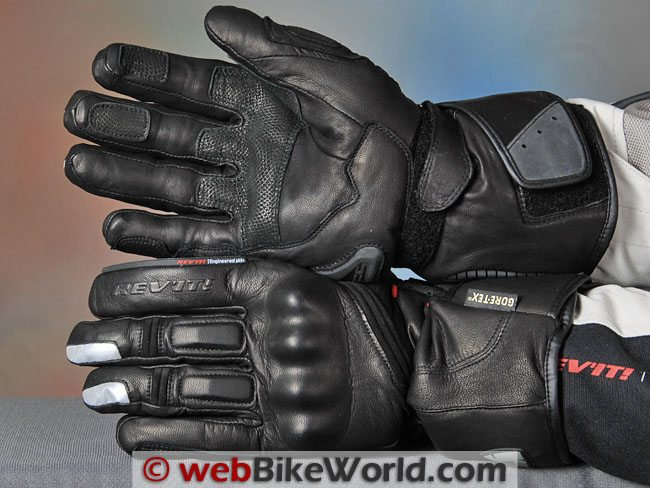 Rev'it Alaska GTX Gloves