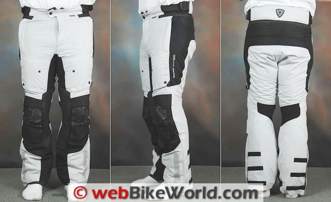 REV'IT! Defender GTX Pants