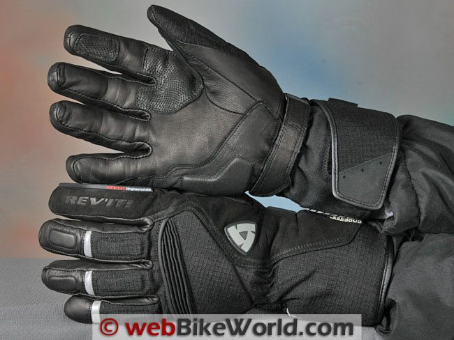 Rev'it Orion GTX Gloves