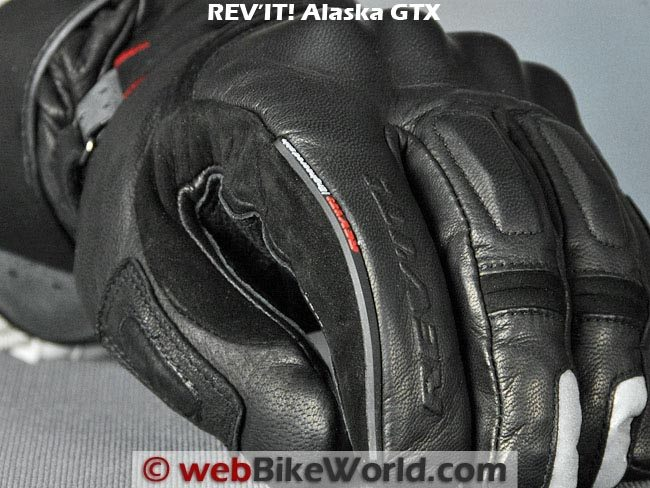 c906e8ff1f9f8 Where to Buy 2011 REV'IT! Gore-Tex Winter Gloves