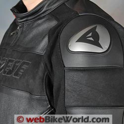 Dainese Alien Jacket