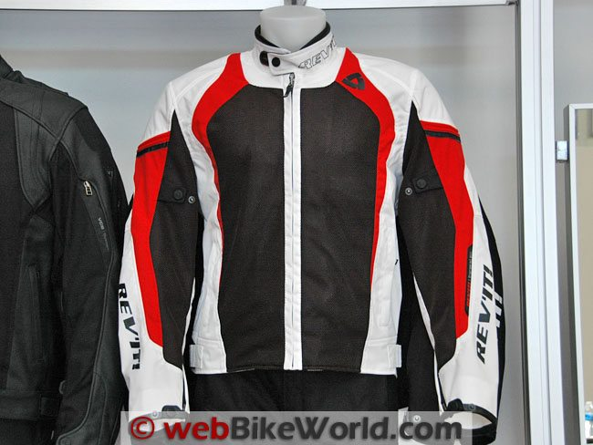 Rev'it Tarmac Air Jacket