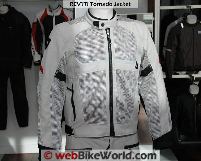 Rev'it Tornado Jacket
