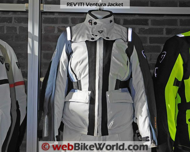 Rev'it Ventura Women's Jacket