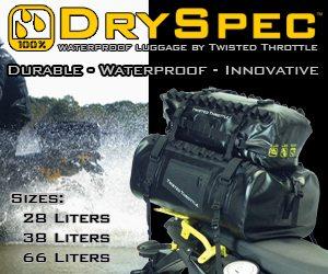 Dry Spec Luggage