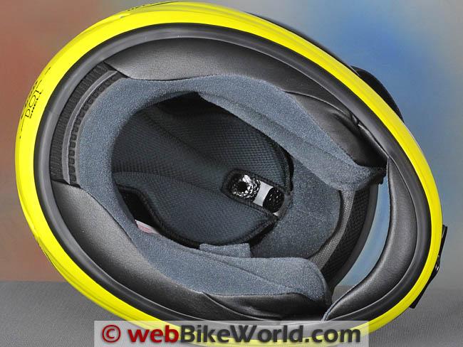 Arai Vector 2 - Helmet Liner