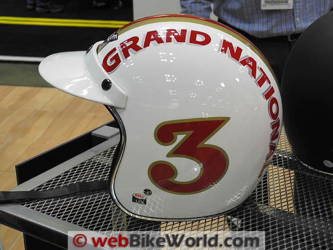 Bell Custom 500 Grand National