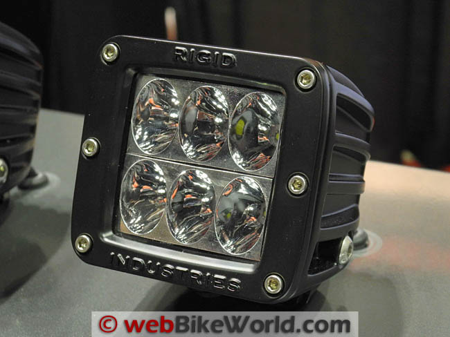 Rigid Industries Dually 2 LED Light