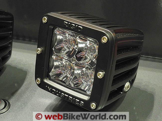 Rigid Industries Dually Light