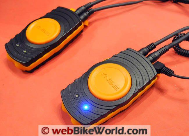 Sena SR10 Bluetooth Hub