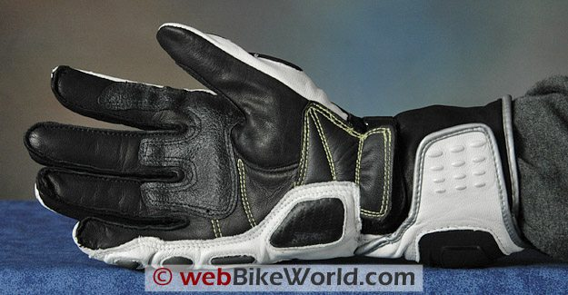 Sidi Power Glove - Palm