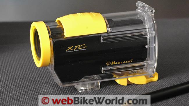 Midland XTC 100 Video Camera Waterproof Case