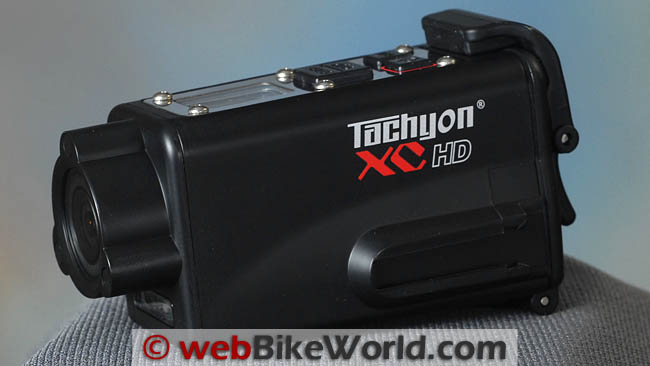 Tachyon XC HD Video Camera