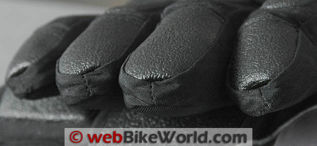 Warmthru G4 Gloves - Fingertips