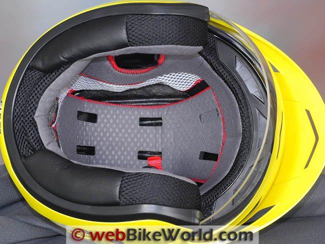 AFX FX-50 Helmet Liner