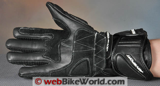 AGV Sport Willow Gloves Palm