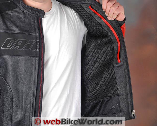 Dainese Alien Jacket Liner