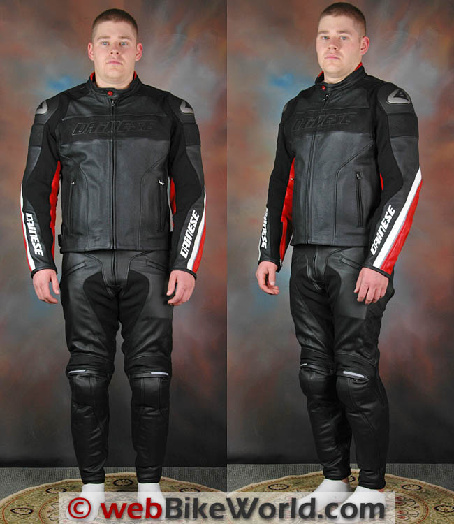 Dainese Alien Jacket and Pants