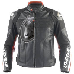 Dainese Alien Jacket Thorax Protector