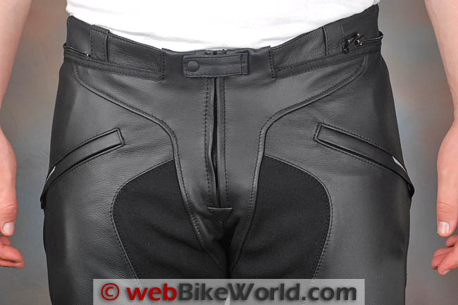 Dainese Alien Jacket and Pants Waist