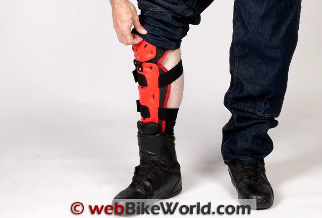 Shift Enforcer Knee Guards