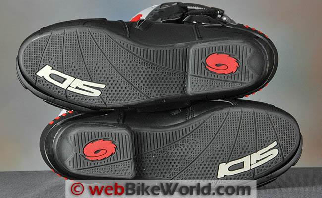 Sidi ST Boots Soles