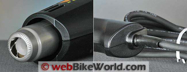 Steinel Ultra Heat SV 800 Heat Gun Details