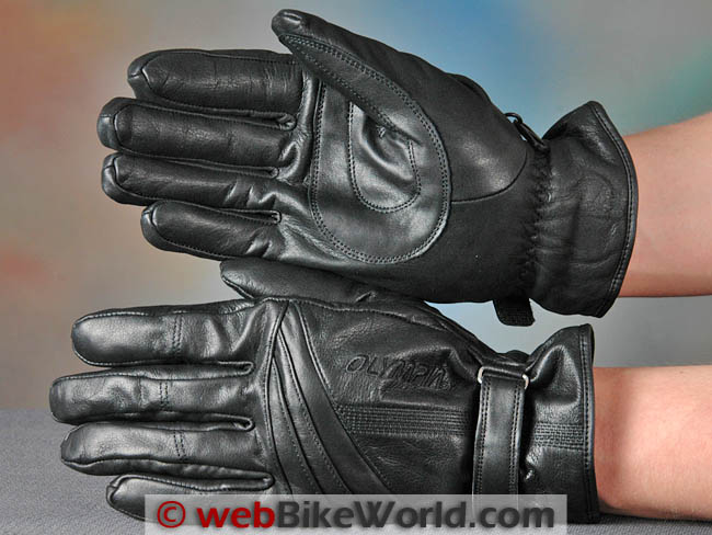 Olympia 180 Monsoon Gloves